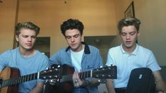 Nervous - Shawn Mendes (Cover by New Hope Club) Blake Richardson, Reece Bibby, New Hope Club, Love S, Shawn Mendes, Fangirl, News, Youtube, Carpenter