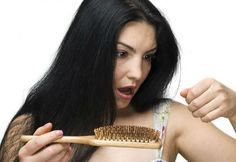 10 motivos pelo qual seu cabelo pode estar quebrando. 10 soluções! | Feminina e Original ♡