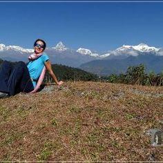 From Lumbini to Pokhara passing through Tansen