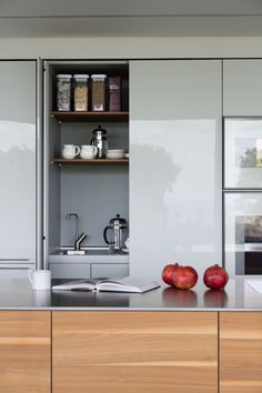 bulthaup by Kitchen architecture #kitchens #b3