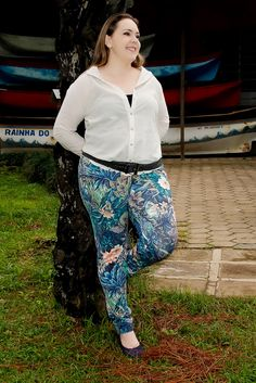 Look Dona Onça Plus Size https://www.facebook.com/pages/Dona-On%C3%A7a-Ateli%C3%AA/800290819983653