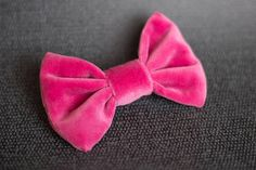 Dog Bow Tie   Velvet Bow Tie   Wedding Bow Tie   Christmas Bow Tie   Pink Bow Tie   Gift For Pet   Luxury Dog Gift   UK   Bowtie Velvet Bow Tie, Pink Bow Tie, Bow Tie Wedding, Dog Bows, Dog Bandana, Bandanas, Bow Ties, Dog Gifts, Luxury