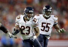 The Chicago Bears couldn't be more thrilled with the start of rookie cornerback Kyle Fuller on defense. Apparently others have taken notice too.