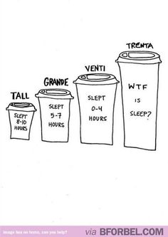 cup size