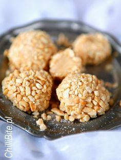ChilliBite.pl - motywuje do gotowania!: Mrożone czekoladki karmelove