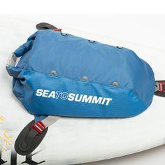 SUP Deck Bag l Stand Up Paddle Board Gear l Dry Bag l seatosummit.com