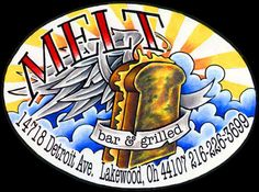 Melt! A must if you are in Cleveland!