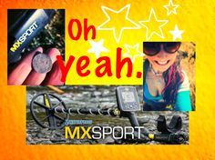 Metal detecting: The MX Sport is a COIN MAGNET at this colonial site!! S...