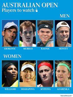 Australian Open 2016 draw: Sam Stosur to meet a qualifier, local...: Australian Open 2016 draw: Sam Stosur to meet a qualifier,… #SamStosur