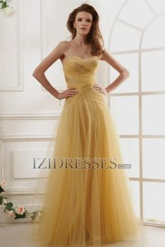 Mother of the Bride Sheath/Column Sweetheart Strapless Tulle Dress