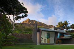 Waipolu Gallery and Studio by Bohlin Cywinski Jackson Architects – casalibrary