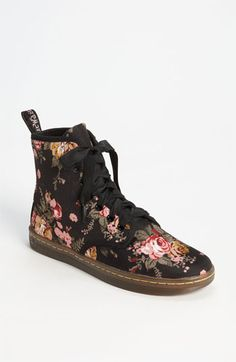 too cute for $74.95 Dr. Martens 'Shoreditch' Boot available at #Nordstrom