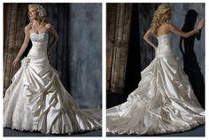 Maggie Sottero Ambrosia Wedding Dress