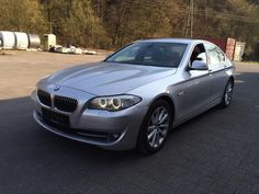 BMW 525d Automatik