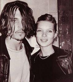 Kate and Jonny