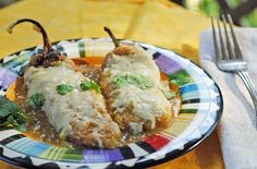Chiles Rellenos best recipe I have seen.