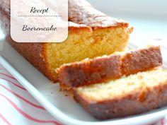 Heerlijke boerencake