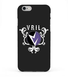 Vril iPhone und Samsung Hüllen  #idea #shirt #image