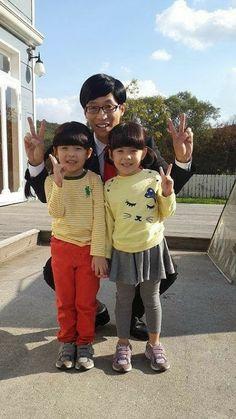 Yoo Jae Suk Infinity Challenge, Yoo Jae Suk, Kim Jong Kook, Korean Variety Shows, Korean Wave, Running Man, Korean Actresses, Squad Goals, Infinite