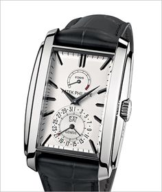 Energy for more than a week PATEK PHILIPPE the Ref. 5200 Gondolo 8 Days, Day & Date Idication (PR/Pics http://watchmobile7.com/data/News/2013/04/130426-patek_philippe-5200_Gondolo_8_Days_Day_Date_Indication.html) (2/5)