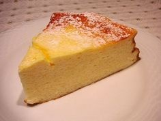 Punktefreundlicher Käsekuchen ohne Boden Points-friendly cheesecake without bottom, a nice recipe from the category cake. Dessert Weight Watchers, Plats Weight Watchers, Weight Watchers Meals, Food N, Food And Drink, Weith Watchers, Best Banana Bread, Eat Smart, Low Carb Keto