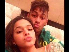 JORNAL CORREIO MS: Neymar terminou namoro para não casar com Bruna Ma...