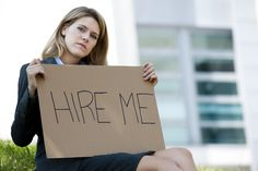LONG-TERM UNEMPLOYMENT - 5 Things You Should Be Doing If You're Unemployed | CAREEREALISM