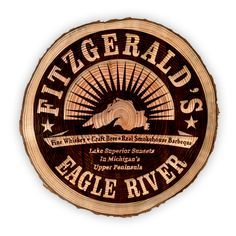 Eagle River Inn and Fitzgerald's Restaurant are located together on the beautiful Keweenaw coast of Lake Superior in Eagle River, MI.