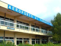 Ultim'ora Aeroporto di Grottaglie: lunedì Vendola e Alabrese in conferenza stampa a Bari