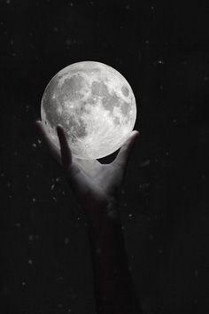 New Moon Magic: February 2015