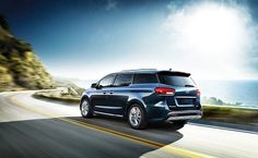 Many parents share a love-hate relationship with their family's #minivan: On one hand, they love the fact that a minivan is spacious and convenient for hauling kids to and from school. However, #minivans suffer the reputation of being 'uncool' and mature.