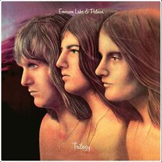 """Emerson, Lake & Palmer: Keith Emerson (keyboards); Greg Lake (vocals, guitar, bass); Carl Palmer (drums, percussion). For an album that begins with an extended two-part piece called """"The Endless Enigm"""