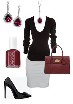 There is a way to wear Rubies to work! These featured pieces are from our Simon G. color collection.