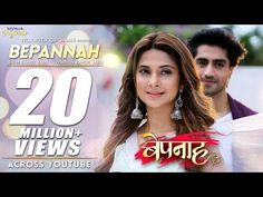 Bepanah Title Song abhi bhoole bhi na the tumhe Free Mp3 Music Download, Mp3 Music Downloads, Romantic Song Lyrics, Beautiful Color Combinations, Bollywood Songs, Soundtrack, Love Quotes, Singing, Youtube