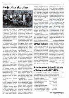 Chválime sa... :: Kronika triedy