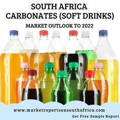 market in registered a positive compound annual growth rate (CAGR) of during the period 2012 to 2017 with a sales value of ZAR Million in an increase of over Carbonated Soft Drinks, Energy Drinks, South Africa, Period, Beverages, Positivity, Social Media, Marketing, Food
