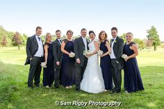 Bridal Party The Wedding of Heather & Mike at St Thomas Church, St Helens & Eccleston Park Golf Club on the 5th August 2016 - Sam Rigby Photography (www.samrigbyphotography.co.uk) #wedding #weddingday #churchwedding #love #vows #ecclestonparkgolfclub #weddingphotography #weddingphotographer #femaleweddingphotographer #samrigbyphotography #northwestweddingphotographer #marriage