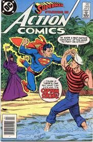 The Television Crossover Universe: SUPERMAN!!! (A LEAGUE OF THEIR OWN: CRISIS OF THE SUPER FRIENDS PART I)
