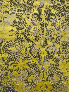Design: Crochet Lace By Jenny Jones
