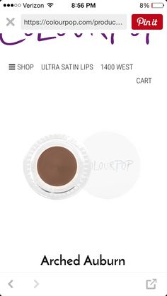 https://colourpop.com/product/arched-auburn/