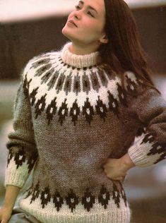 (notitle) Periwinkle / DROPS - Free knitting patterns by DROPS DesignThis Pin was discovered by FatEvening glow / DROPS - free knitting patterns by . Baby Overall, Fair Isle Knitting Patterns, Icelandic Sweaters, Drops Design, Free Knitting, Free Pattern, Couture, Outfits, Clothes