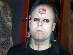 ¡Los tatujaes mas feos que hemos visto!