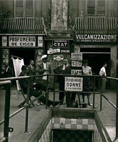 Napoli 1955
