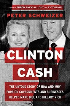 The Clintons and their surrogates will do everything to dismiss the book as a partisan attack, and perhaps partisan politics or the desire to make a name for himself motivates Schweizer. Who knows. His book will certainly have its moment. - See more at: http://www.nyjournalofbooks.com/book-review/clinton-cash#sthash.5bYiG41Q.dpuf