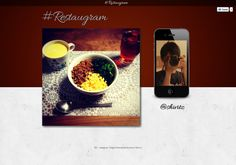 http://j.mp/yGXPmk  Food inspiration via @restaugram
