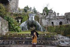 Sister Visits Italy: Villa d'Este