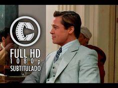 Allied - Official Trailer #1 [HD] Subtitulado - Cinescondite