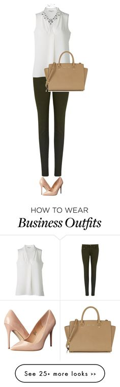 """Work Wear"" by shootfortheskyy on Polyvore"