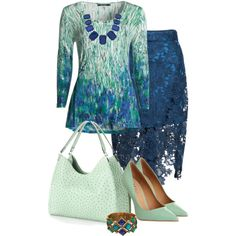 """Birds of a feather"" by jfkaulback on Polyvore"
