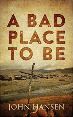 A Bad Place To Be - Kindle edition by John Hansen. Literature & Fiction Kindle eBooks @ Amazon.com.